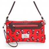 Betty Boop rood 23 CM Sling bag