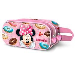Minnie Yummy 3D 22 CM Kit - 2 Cpt