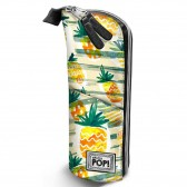 Trousse Oh My Pop ! Ananas 21 CM