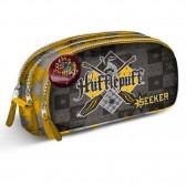 Trousse Harry Potter Quidditch Poufsouffle 22 CM