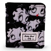 Betty Boop Rote Brieftasche 11 CM