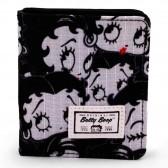 Betty Boop Rode Portemonnee 11 CM