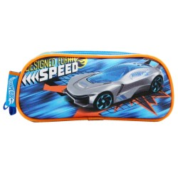 Kit de ruedas calientes azules 23 CM - 2 Cpt