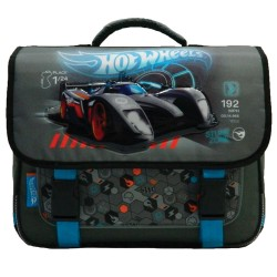 Hot Wheels Grey and Blue 38 CM - Top-of-the-range