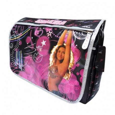 Mensajero de bolsa Shakira 37 CM