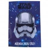 Agenda Star Wars 17 CM