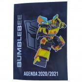 Agenda Transformers 17 CM
