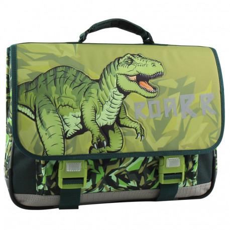 Cartable Dinosaure 41 CM Haut de gamme