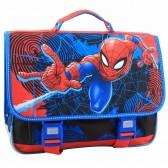 Cartable Spiderman 40 CM Haut de gamme
