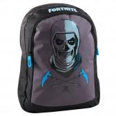 Fortnite zwart 38 CM rugzak-tas