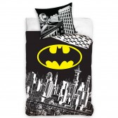 Spiderman Marvel 140x200 cm cotton duvet cover and pillow taie
