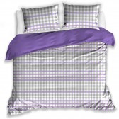 Lama duvet cover 160x200 cm and pillow taie