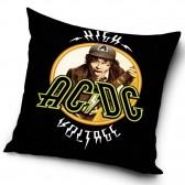 Cushion Johnny Hallyday face