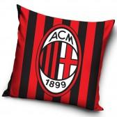 Housse de Coussin AC Milan 40 CM