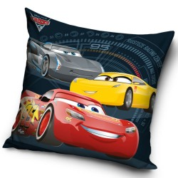 Coussin Cars 40 CM cover