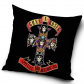 AC DC Cushion Cover