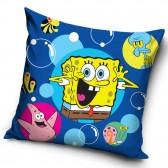 Sponge 40 CM Bob Coussin Cover - Microvezel