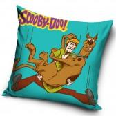 Housse de Coussin Scooby Doo 40 CM - Coton