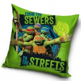 Ninja Turtle Cousin Cover 40 CM - Cotton