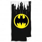 Serviette de plage coton Batman 140x70 cm