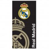 Serviette de plage Real Madrid 140x70 cm - Microfibre