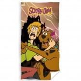 Serviette de plage Scooby Doo 140x70 cm