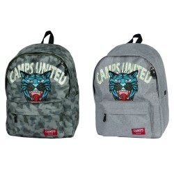 Camps United 42 CM - Lion Backpack