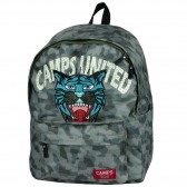 Sac à dos Camps United 42 CM - Lion