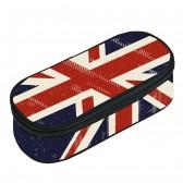 Trousse ergonomique Be Cool UK London 23 CM