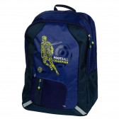 Backpack Ligue 1 Football 42 CM - 2 Cpt