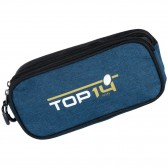 France Rugby 22 CM rectangular kit - 2 Compartments