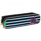 Tann's Pencil case 23 CM - 2 Cpt - Fantasies - KIT
