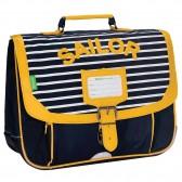 CP Tann's 35 CM Schoolbag - The Fantasies