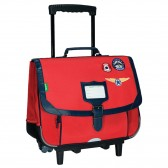 Schultasche mit Rädern Tann's 38 CM - Fantasies
