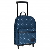 Rolling Backpack L Tann's 52 CM - The Fantasies - Trolley