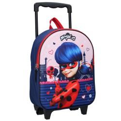 Mochila Trolley para Niños35 x 28 x 14 cmPJ MasksColección Go Go Go