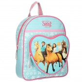 Horse Spirit Riding Academy 36 CM Backpack