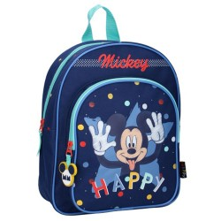 Mickey Mouse Happiness 31 CM Maternal Backpack