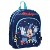 Sac à dos maternelle Mickey Mouse Happiness 31 CM