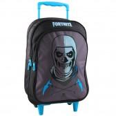 Avengers 34 CM Trolley Kindergarten Backpack