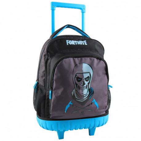 Fortnite 42 CM Trolley wheeled backpack