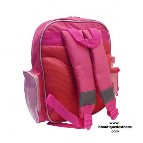 Bolsa mochila maternal princesa 30 cm