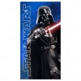 Serviette de plage Microfibre Star Wars 140x70 cm