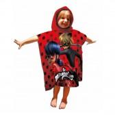 Minnie Hooded Bad Poncho