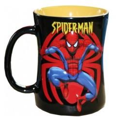 Taza 3D Spiderman