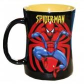 Taza Spiderman película