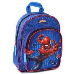 Spiderman Protector Mochila Materna 31 CM