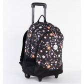 Rip Curl Sun Rays Wheeley Proschool 46 CM Wheel Backpack - Trolley