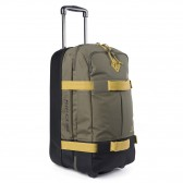 Sac de voyage à roulettes Rip Curl Stacka Transit 58 CM Military Green