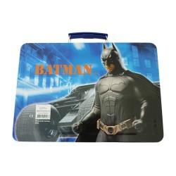 Sacchetto di scuola Batman